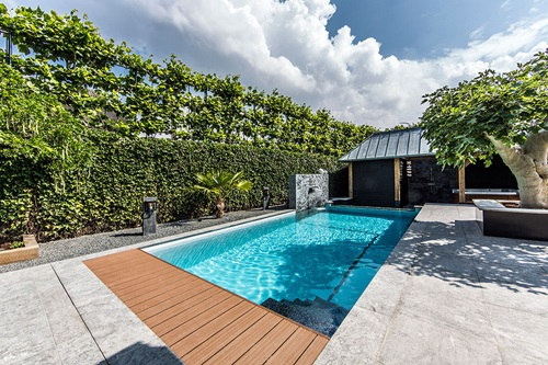 Fantastic Backyard Swimming Pool Design Ideas
