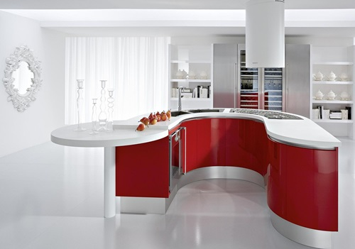Fascinating Toaster Designs for a Stylish Modern Kitchen