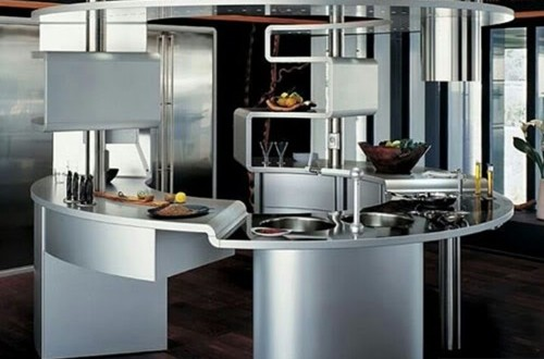 kitchen design assistant 5 futuristic kitchen assistants you will certainly like 400