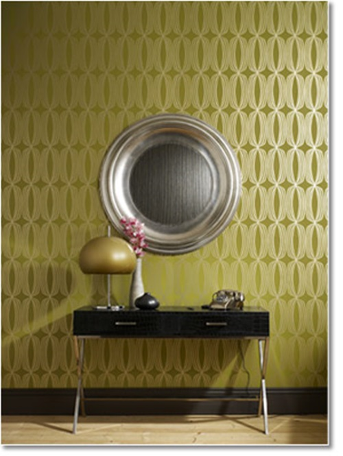 How to Choose the Perfect Wallpaper for your Home