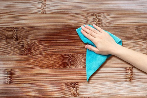 How to Clean your Wooden Furniture