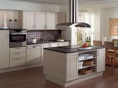 Impressive Multifunctional Kitchen Furniture Pieces