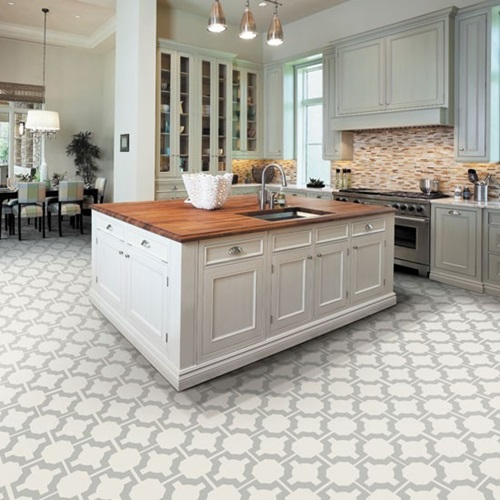 Luxurious Flooring Options for your Modern Home