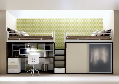 Luxurious Multifunctional Beds for Modern Homes