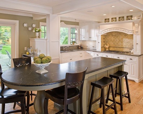round kitchen island modern kitchen island interesting ideas interior 2007