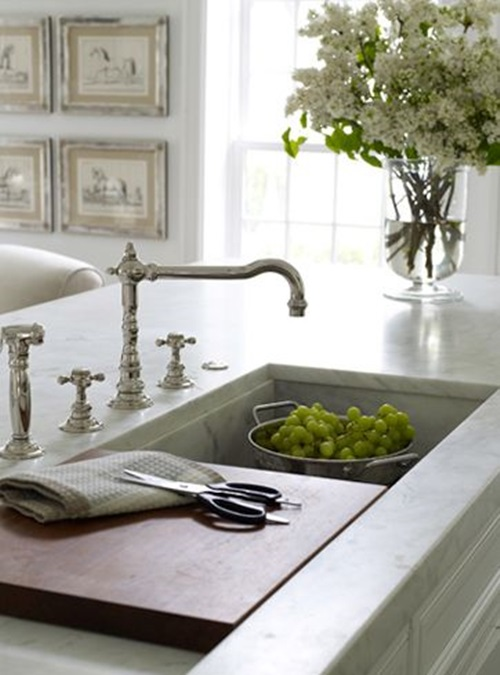 Practical Adjustable Kitchen Faucet Designs