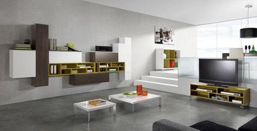 Practical TV Stand Design Ideas