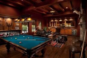 Recreation Room Amazing Design Ideas