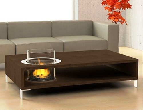 Unique Coffee Table Design Ideas