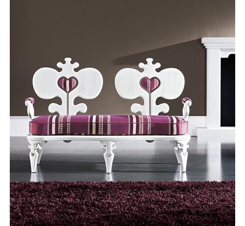 Unique Seating Pieces Designs 6