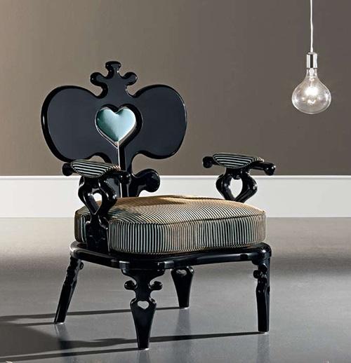 Unique Seating Pieces Designs 7