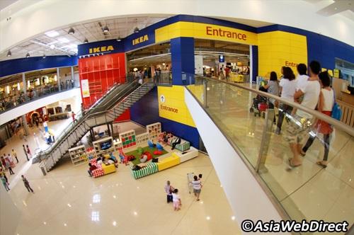 Useful IKEA Furniture Shopping Tips