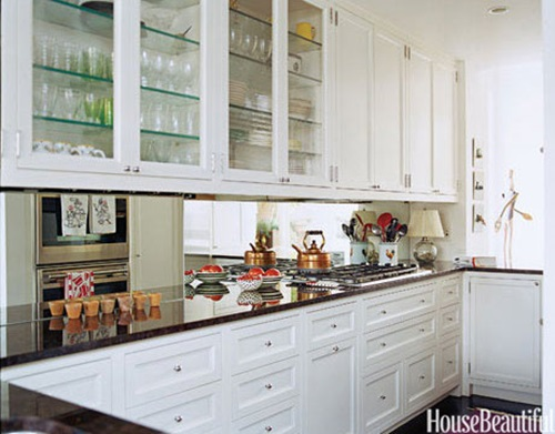 Very Small Kitchen Designs