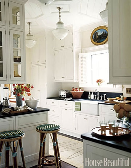 Useful Tricks to Maximize the Space of Your Small Kitchen ...