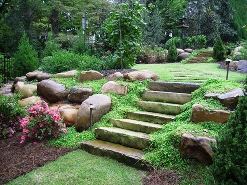 Wonderful Ideas to Decorate your Modern Garden