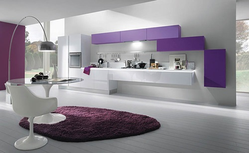 Wonderful Ultra-modern Kitchen Appliances for your Modern Home 1
