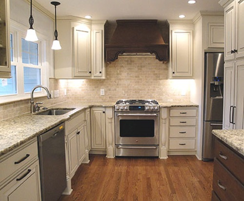 3 Amazing Ideas for Remodeling White-sh Kitchens