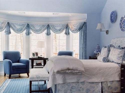 3 Elements You Have to Consider When Choosing Bedroom Curtains