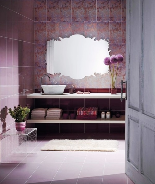 3 Fabulous Tips for a Great Bathroom Design