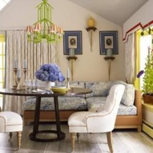 3 Great Ideas for Double-Purpose Rooms