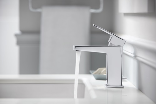 3 Tips on Choosing a Perfect Lever Faucet for Your Kitchen