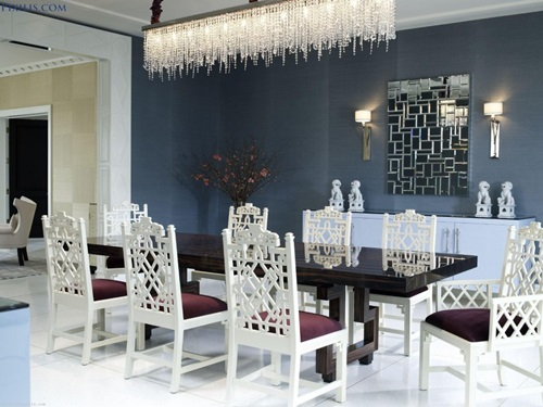 4 Amazing Ideas for Decorating Your Dining Room