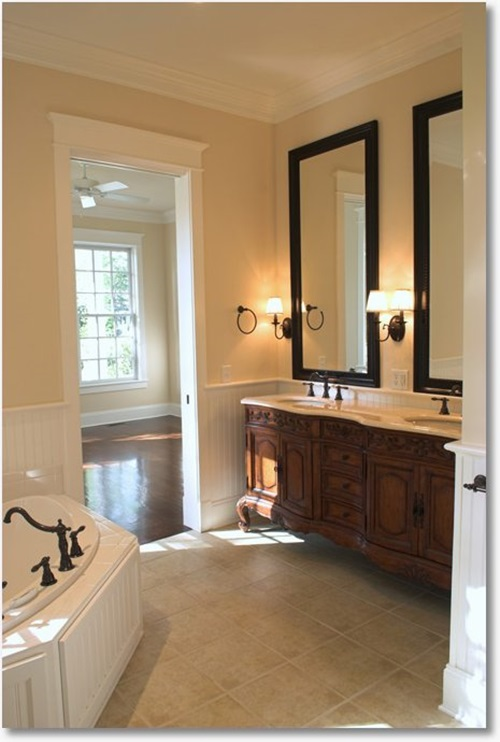 4 Great Ideas for Remodeling Small Bathrooms - Interior design on Small Bathroom Renovation Ideas  id=46441