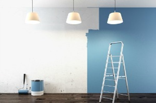 4 Problems That You Can Solve with a Lick of Paint OnLy