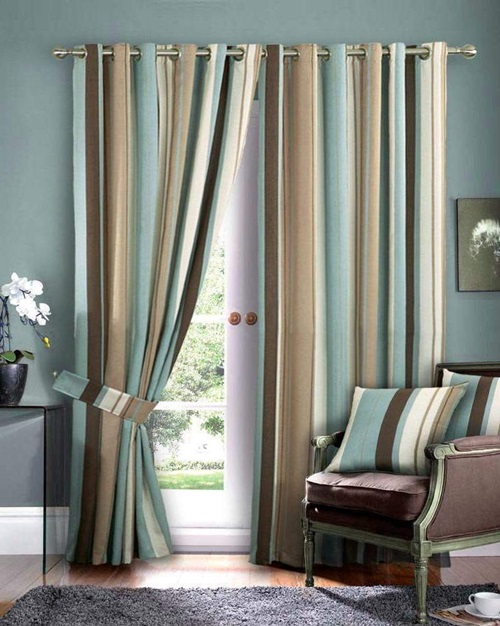 4 Things You Should Do If You Are Making Curtains for Your Living Room