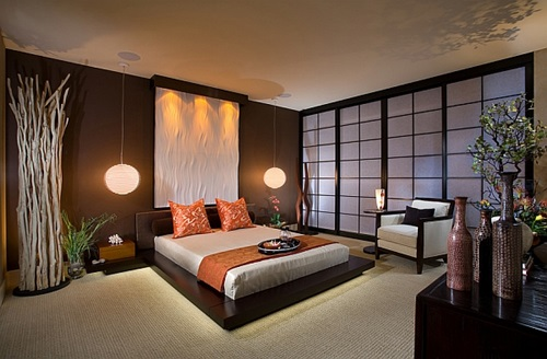 4 Tips to Make Your house Gorgeous Using Japanese Décor