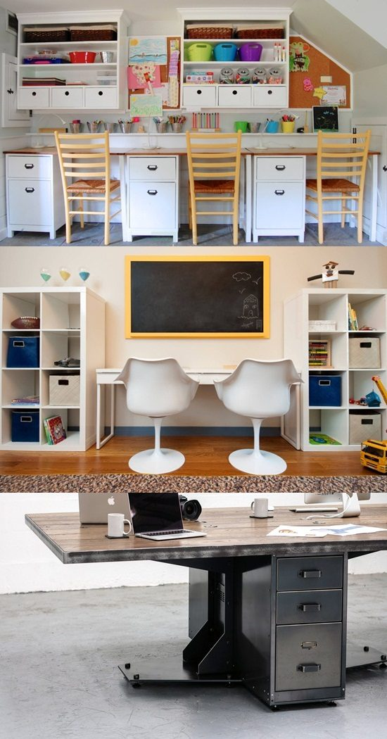 5 Fantastic Computer Inspired Furnishings for your Kid's Room
