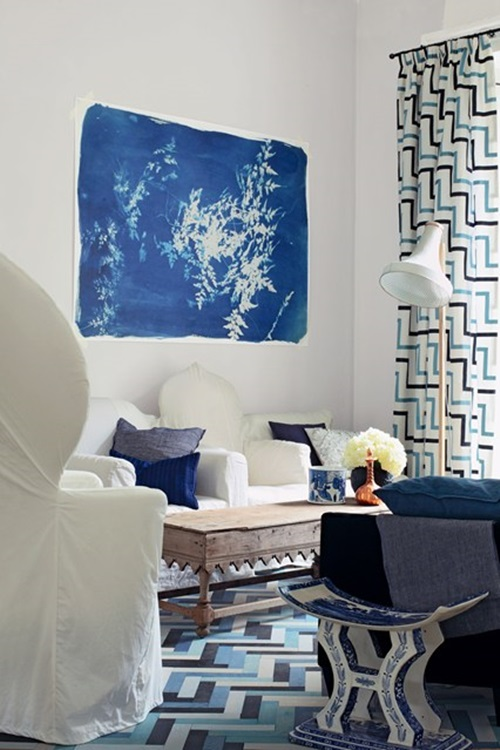 5 Great Ideas for a Welcoming Living Room Look