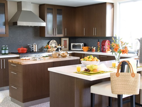 5 Great Solutions to The Dillema of Remodeling Your Kitchen on a Limited Budget