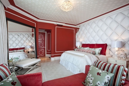 5 Sensational Decorations Hung Above Your Bed