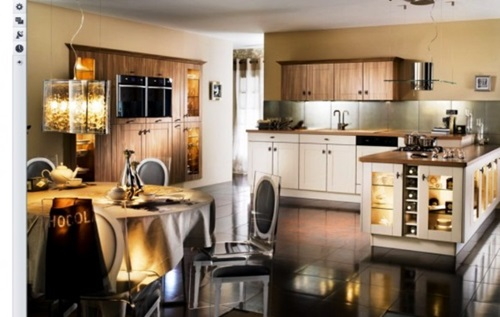 5 Wonderful Tricks to Make Your Kitchen Look Better