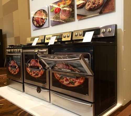 6 Amazing High-tech Kitchen Appliances