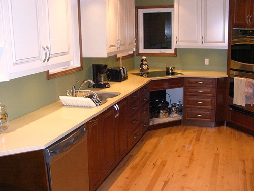 6 Tips to Make The Bothersome task of Remodeling Your Small Apartment Easy