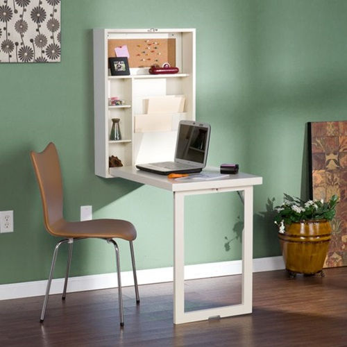 7 Great Solutions for Saving Space in Your Small Office