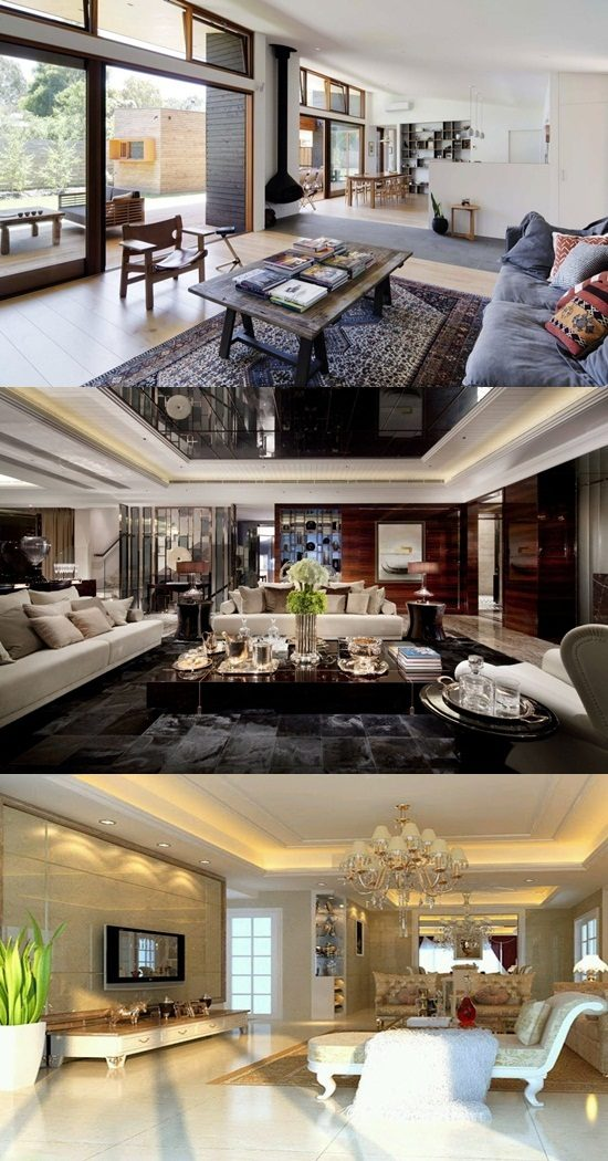 7 Majestic Rugs for your Interior Home Design