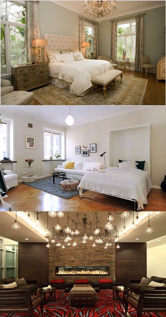 7 Unusual Lighting Fixture Design Ideas