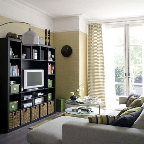 8 Secrets to Make Your Small Living Room Seem Spacious