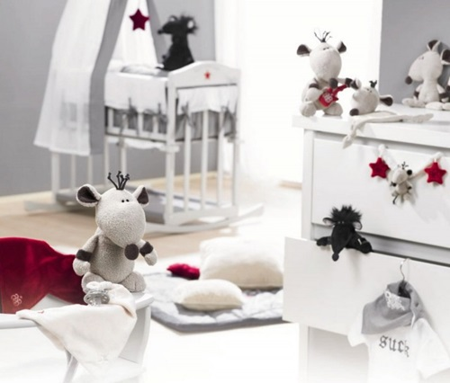 Adorable Themes for Your Baby Room