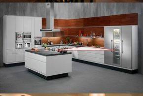 Common Mistakes to Avoid When Designing your Kitchen