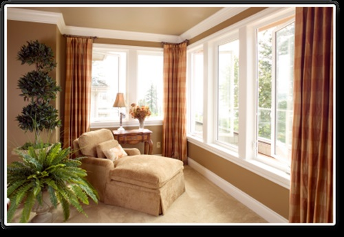 Functional Energy Efficient Windows Design Ideas