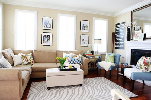 perfect living rooms how to choose a living room carpet interior design 11535