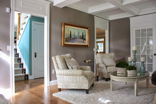 How to Design your Ideal Living Room