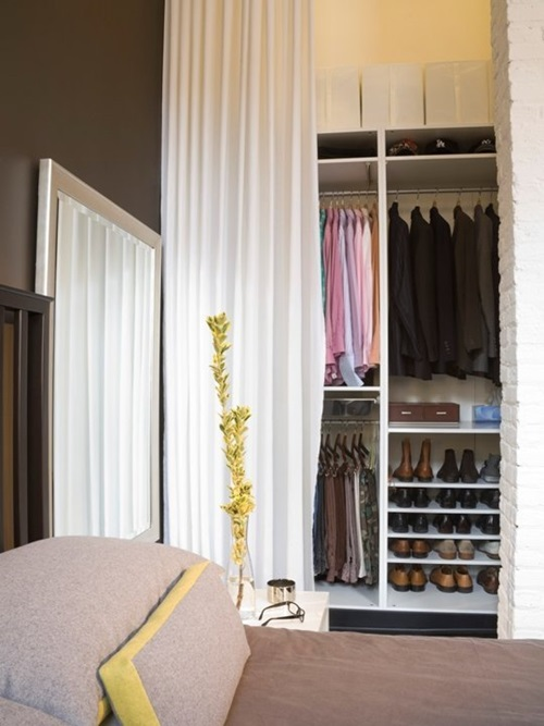 Inspiring Ideas to Arrange your Closet