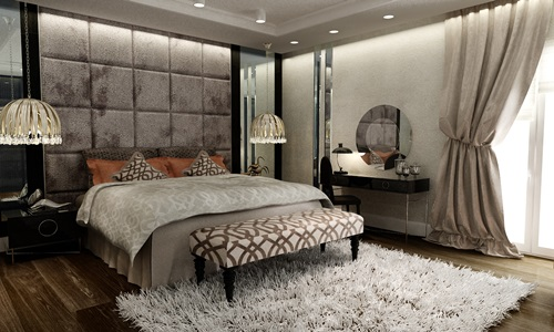 Inspiring Ideas to Renew Your Bedroom Design