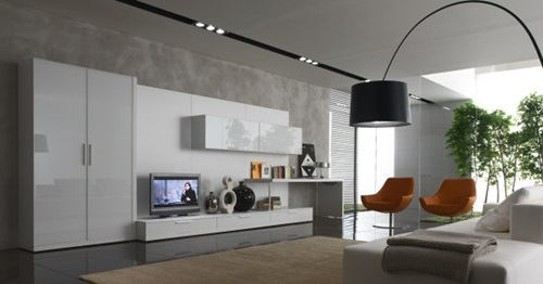 Inspiring Modern Furniture and Designs