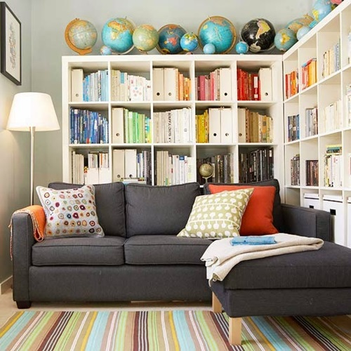 Learn the Magical Trick of Finding Hidden Storage in Every Room